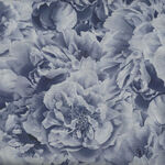 """Everlasting Liberty Tana Lawn  036301119A 53""""Width Color Shades Of Gray Peony."""