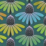 Hindsight By Anna Maria Horner For FreeSpirit Fabrics Echinacea Glow PWAH149.Alg