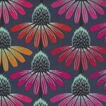 Hindsight By Anna Maria Horner For FreeSpirit Fabrics Echinacea Glow PWAH149.Glo