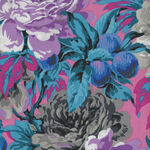 Kaffe Fassett Collective Luscious by Phillip Jacobs PWPJ011.Grey