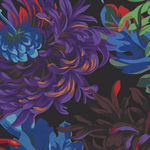 Kaffe Fassett Collective Phillip Jacobs Shaggy PWPJ072 Black