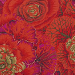 Kaffe Fassett Collective by Philip Jacobs for Free Spirit  PWPJ051 Brassica Rust