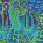 Kaffe Fassett Collective for Free Spirit By Phillip Jacobs PWPJ055. Feathers col