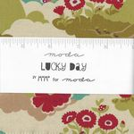 "MODA Charm Pack Lucky Day  5"" Squares x 42 cuts 52106 34700"