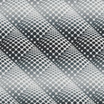 Pop Dot by Another Point Of View for Windham Fabrics 51528D-3 Black.