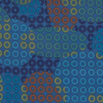 +quotNEW+quot Stof +quotGeo Coaster+quot Cotton Quilting Fabric Designed by