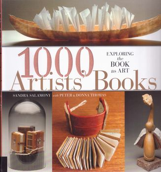1000 artists books from quarry books