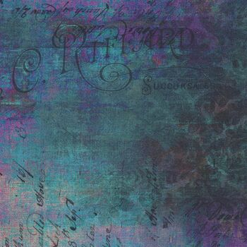 Abandoned 2 by Tim Holtz for Free Spirit PWTH142 Patina