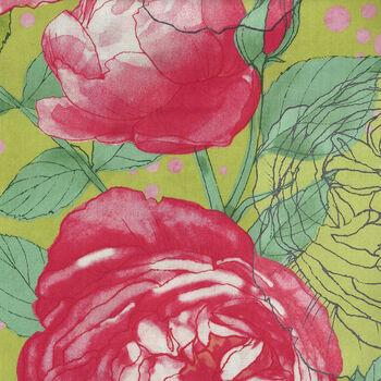 Abby Rose by Robin Pickens for Moda Fabrics M4867014