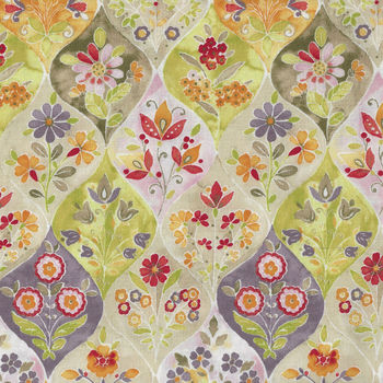 Ajisai Hydrangea by Jason Yenter for In The Beginning Fabrics 2148 3AJ1 Color 2