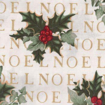 Alexander Henry Noel Christmas Time