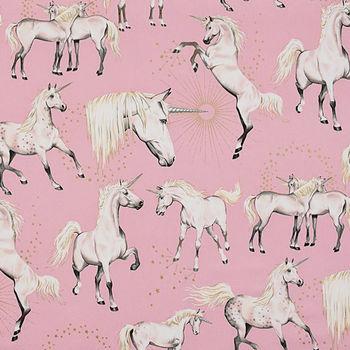 Alexander Henry  Stars Of The Unicorn Nicoles Prints DEM8676 C