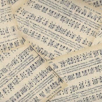 Angel Song by Stephanie Marrott for Wilmington Fabrics 1031 Patt84422 Col129 Parchment