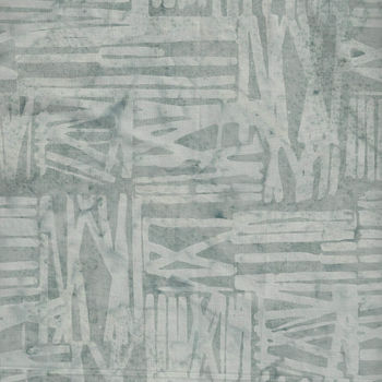 Anthology Batik 817Q17 Grey