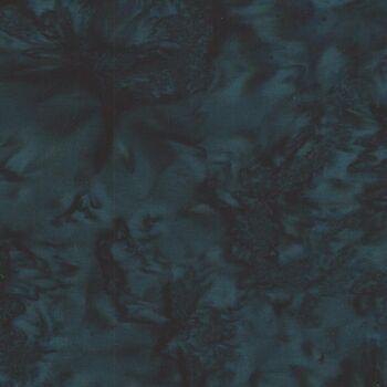 Anthology Batik for Fern Textiles Lava Solids 1622 Raven