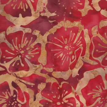 Anthology Batik from Bali Island