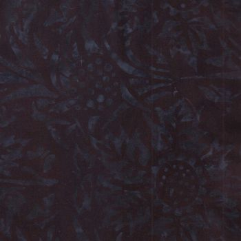 Anthology batik Fabric by Fern Textiles