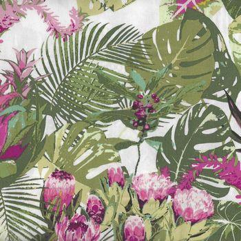 Art Gallery Fabrics Esoterra Tropicalia Light  EST76502