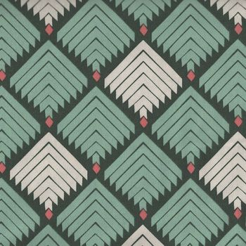 Art Gallery Fabrics  Indie Boheme Collection by Pat Bravo IBH74211 Folk Pleats