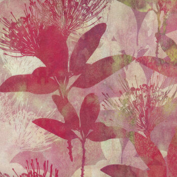 Australian Beauties by Jason Yenter from In The Beginning Fabrics 3AUB Color 1