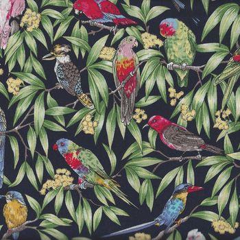 Australian Birds In Paradise  by Nutex 10070 Colour 2