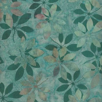 Bali Batik by Hoffman Seahorse HP2961 290