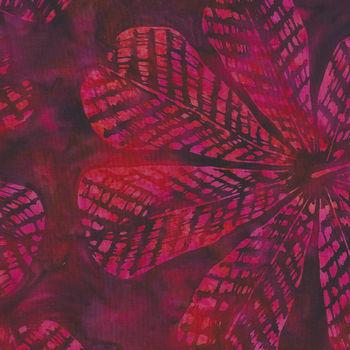 Bali Batiks by Hoffman Strawberry Daiquiri HR2250 280