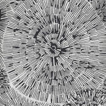Bali Handpaints by Hoffman HQ2130 655 Bark Texture Color Chalk