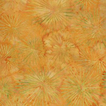 Batik Australia  BA172 Yellow