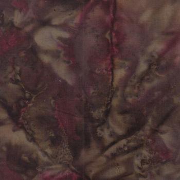 Batik by Mirah JJ176JABF1214BD colJust Eggplant