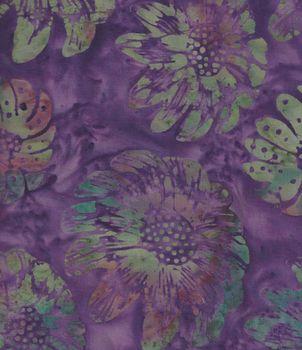 Batik by Mirah RV5 M Gladiolus