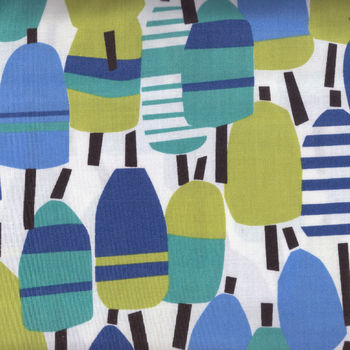 Beach House by Kate Nelligan for Moda Fabrics M2455012