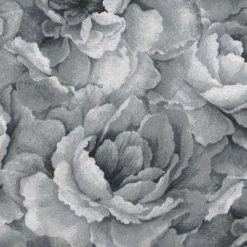 Belleflower by Hoffman HP7576 048 Gray