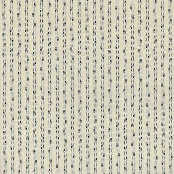 Benartex Claret by Paula Barnes Civil War Fabric R2277310192