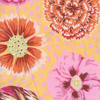 Big Blooms by Kaffe Fassett