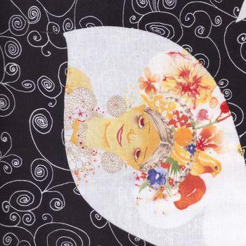 Bloom by Marsha Dyans for Clothworks