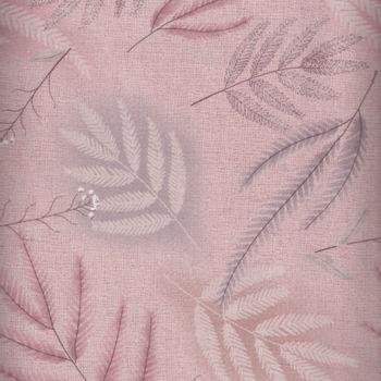 Botanic Garden by Daiwabo Japanese Fabrics BG23005S Colour C