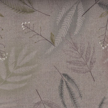 Botanic Garden by Daiwabo Japanese Fabrics BG23005S col E