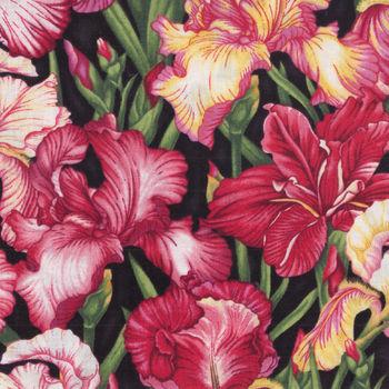 Botanica 111Scarlet by Color Principle 8413 col 99