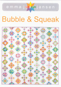 Bubble and Squeak by Emma Jean Jansen