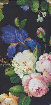 CATHERINE by PandB Fabrics Digital Print 4723 26694 COMUL1xxxx