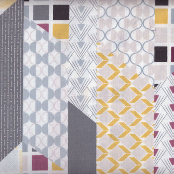 CHIC NEUTRALS BY Amy Ellis for MODA Fabrics M351011