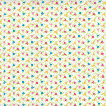 Catalina Flannel For Blank Fabrics Design F7257