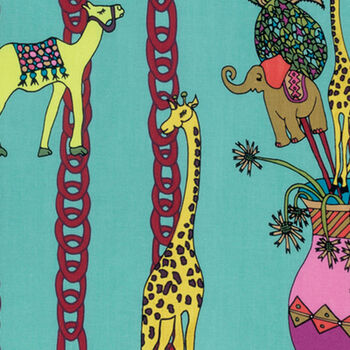 Celebrate by Kathy Doughty for Free Spirit PWMO017 Party Favors Color Tradi