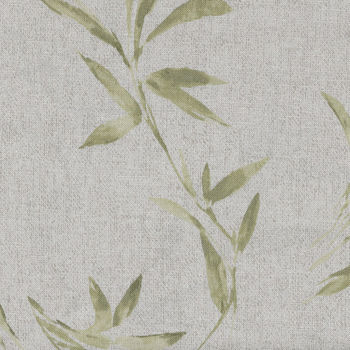 Centenary Collection Japanese Cotton By Yoko Saito 31841 Colour60 Green On Natural
