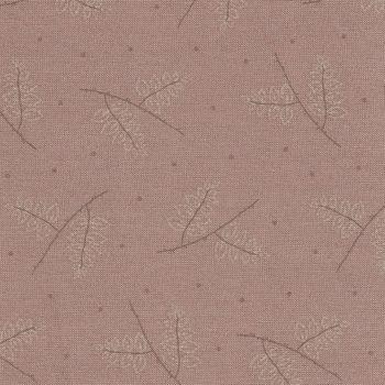 Centenary Collection Japanese Cotton By Yoko Saito 31845 Colour20 Dusky Mushroom Pink