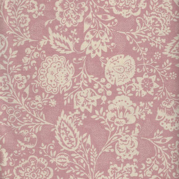 Chafarcani By French General For Moda Fabrics M1385016  PinkCream
