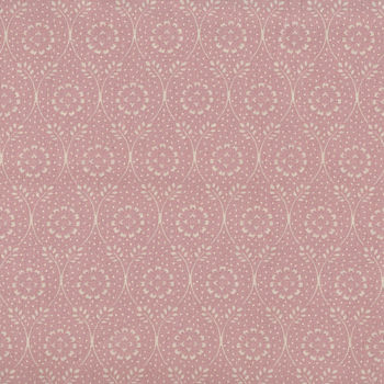 Chafarcani By French General For Moda Fabrics M1385215 Pink