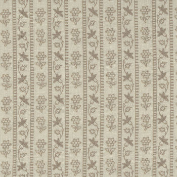 Chafarcani By French General For Moda Fabrics M1385414 Taupe