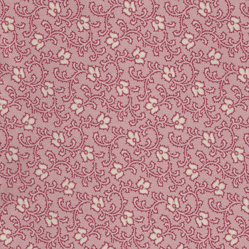 Chafarcani By French General For Moda Fabrics M1385816 PinkCream